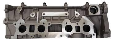 Toyota 2TRFE DOHC Tacoma Cylinder Head - 05-13 - Assembled - CH164AA