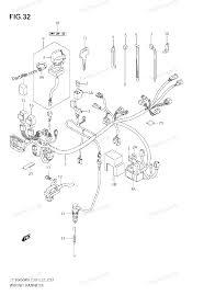 generous suzuki eiger 400 wiring diagram photos electrical and