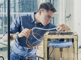 Расходные материалы для персональных 3D-принтеров