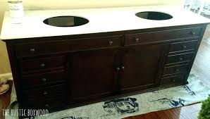 Painting bathroom vanity before and after Bathroom Cabinets Painted Bathroom Cabinets Black Painting Bathroom Vanity Black Vanities Marvelous Before And After Chalk Painted Makeover Best Paint For Can My Top Vidalcuglietta Painted Bathroom Cabinets Black Painting Bathroom Vanity Black