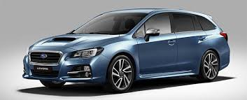 new car launch in singapore 2016Subaru to debut new XV Levorg  VIZIV 2 at Singapore Motor Show 2016