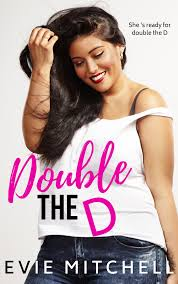Double the D by Evie Mitchell