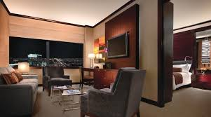Mgm Tower One Bedroom Suite Suites With Kitchens Vdara Suite Vdara Hotel Spa