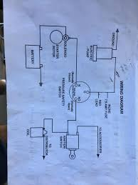 Wiring Diagram For Electric Fuel Pump Ford Mechanical Fuel Pump Diagram