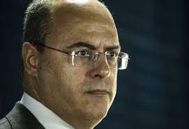 Witzel encaminha projeto de lei para Alerj que isenta policiais de pagar  perícias - Jornal O Globo