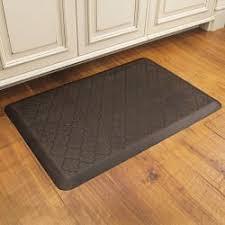 kitchen floor mats. Contemporary Mats WellnessMats Antique Collection Trellis  To Kitchen Floor Mats R