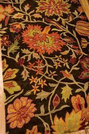 jaipur ja41 chocolate rug by nourison
