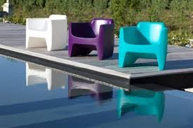 Modern Children Armchair Design for Outdoor and Indoor Furniture