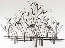 tree tree wall art uk metal wall art tree scene with birds 16219 on outdoor metal wall art birds with wall art ideas