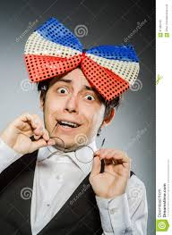 Giant bow tie armybugis tie