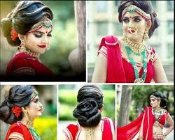 bridal makeup artists in karur