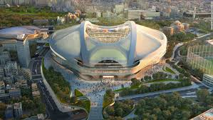 2020 Olympics Stadium Design 2020 Olympics