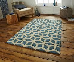 geometric pattern rugs uk