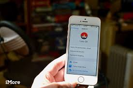 Apple Phone Number How To Change And Manage Your Apple Id Imore
