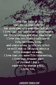 True Love Quotes For Him