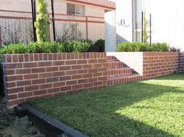 Small Picture 50 best Garden Ideas Brick Wall Designs Brick Laminate