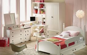 White Youth Bedroom Furniture Interior Favorites - Erinheartscourt.com