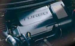 Converting your Perodua Myvi to a turbo?