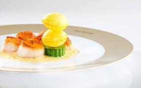 Paul Bocuse Restaurant 3 Etoiles Michelin Officiel