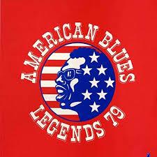 <b>American</b> Blues Legends '79: <b>Various Artists</b> - Big Bear Music