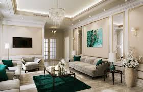 American Home Design American Style House Interior Design In Dammam American