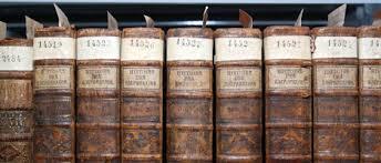 История Беларусь by Более 20 тыс редких книг хранится в книжном хранилище Гродненского государственного историко археологического музея