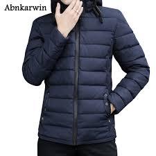 2019 <b>Hot Sale Autumn Winter</b> Coat Men Cotton Jackets Thick Warm ...
