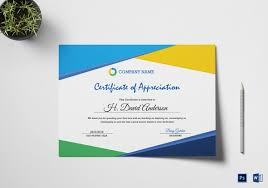 Corporate Certificate Template Certificate Template 50 Printable Word Excel Pdf Psd