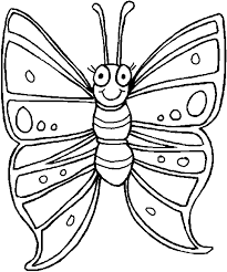 Small Picture Printable Insect Templates Coloring Coloring Pages