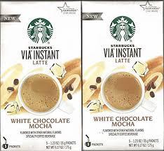 starbucks via white chocolate mocha printable coupon