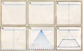Perspektive Zeichnen Leicht Gemacht 1 Online Tutorial