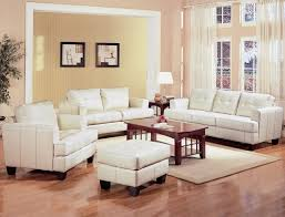 White Leather Living Room Furniture White Leather Living Room Furniture House Living Room Design