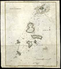 New England Nautical Charts Amazon Com Isles Of Shoals Maine New England 1827 Blunt