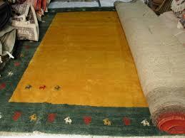 2 6 x 8 0 white and white modern dhurri indian rug