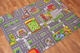 ont play rugs with roads com the rug house children s village mat town city