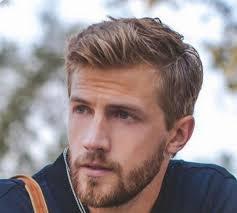 أفضل 10 تسريحات شعر رجالي للشباب صور مجلة الرجل