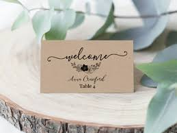Table Labels Template Cardcanva The Easiest Way To Edit Your Printable Templates