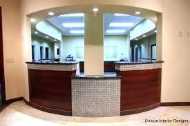 dental office reception. Front Desk Design Dental Office Reception Dental Office Reception