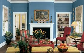 Living Room Color Blue Living Room Color Schemes Awesome Blue Interior Design Living