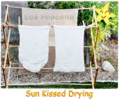 drying nut milk bag and cheesecloth