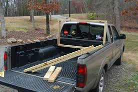 John markes: More Diy kayak rack truck