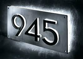 Decorative Yard Signs Decorative House Numbers Like This Item Decorative House Number 33