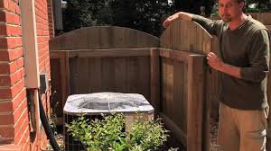 Lattice Air Conditioner Screen How To Hide The Hvac Condenser For Landscaping Landscaping