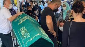 Seda Güven'in acı günü...Gözyaşlarına boğuldu - Haberler Magazin