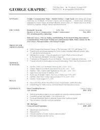 Undergraduate Resume Sample Best Undergraduate Template Word Cv Doc Carpaty