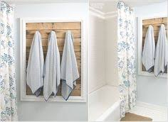 towel holder ideas. 15 Cool DIY Towel Holder Ideas For Your Bathroom 6 L