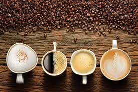 Created by cheap flights, it lists a whopping 31 different ways to enjoy a coffee and you'll be surprised just how different each one is. But First Coffee 11 Ways To Drink Coffee Around The World