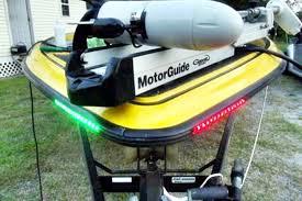 Bass Boat Led Light Kit Buy Kayak Lights Led Kit Bow Led Lighting Red Green