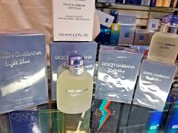 Dolce And Gabbana Light Blue Price Comparison Dolce Gabbana Light Blue Pour Homme 1 3 2 5 4 2 6 7 Oz Edt Tst Men Sealed