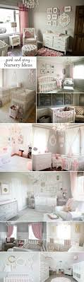 448 best The Nursery images on Pinterest | Girl nurseries, Kids ...
